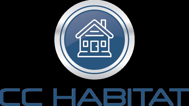 Logo CC HABITAT